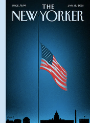 The New Yorker, 18 January 2021