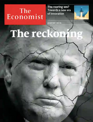 The Economist, 16 –– 22 January 2021
