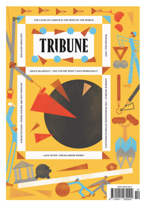 Tribune, Winter 2021