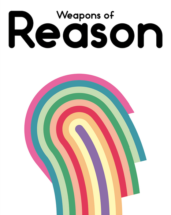 Weapons of Reason Book
