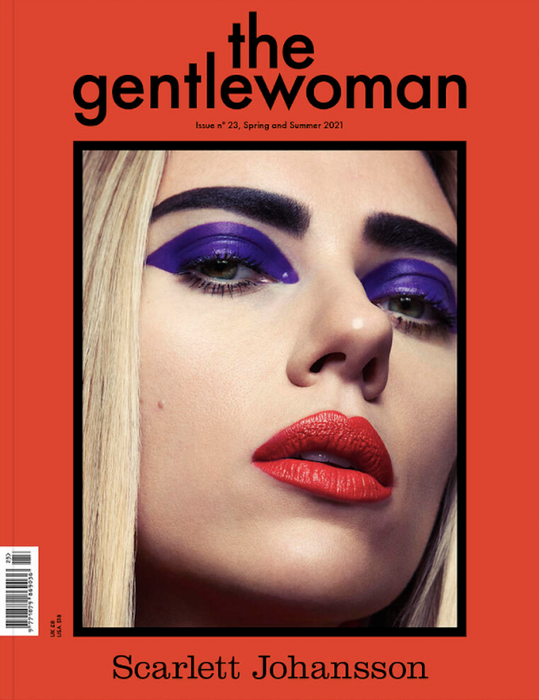 The Gentlewoman #23