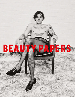 Beauty Papers #8