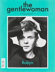 The Gentlewoman #10