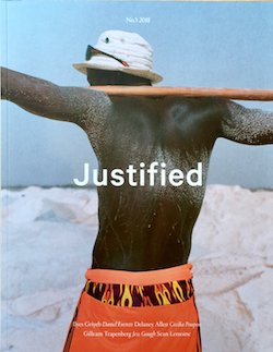 Justified #5