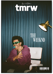 By tmrw: The Weeknd