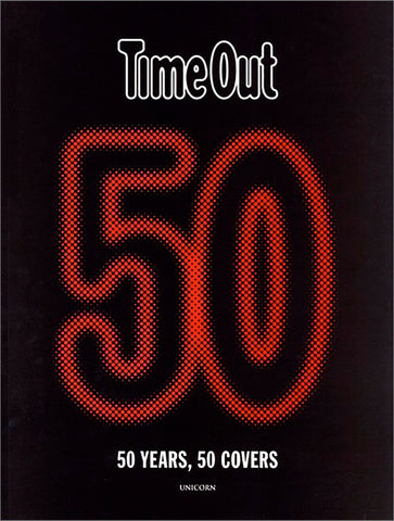 Time Out: 50 Years, 50 Covers