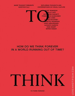 To Think #2