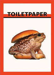 Toiletpaper Book Volume 2