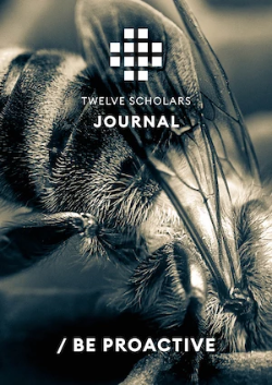 Twelve Scholars Journal #1