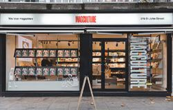The magCulture Shop