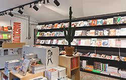 Visit our London magazine shop
