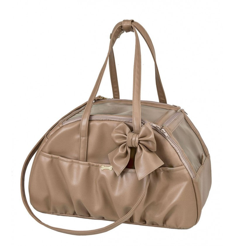 ARIA BAG CAMEL - A.Mici&Co Boutique