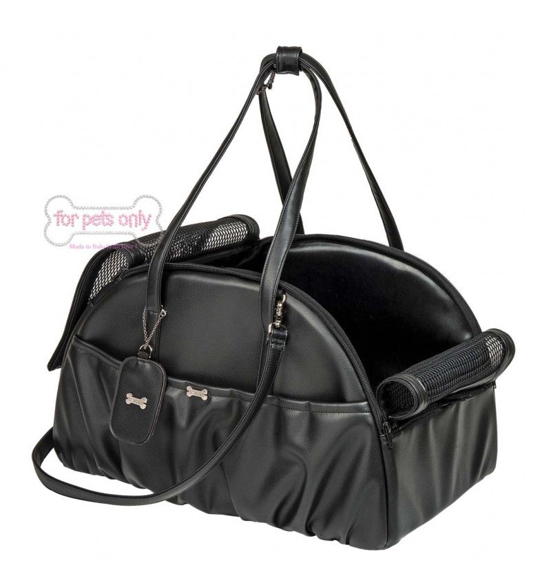 ARIA BAG BLACK