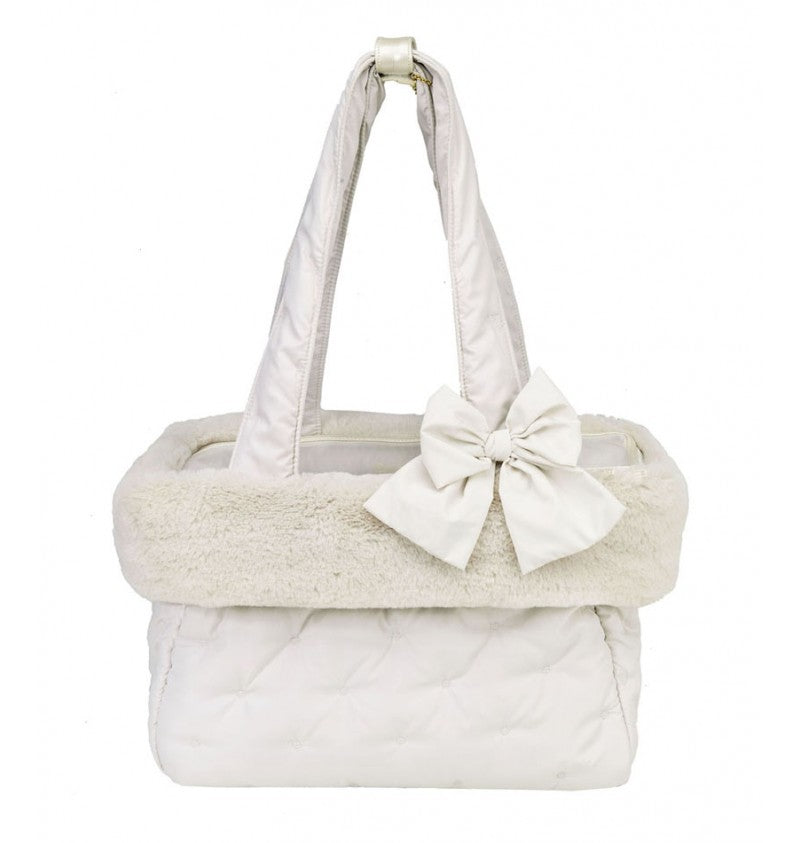 WINTER BAG POLVERE