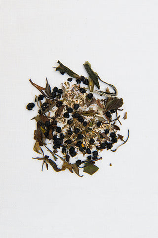 White Wellness Tea