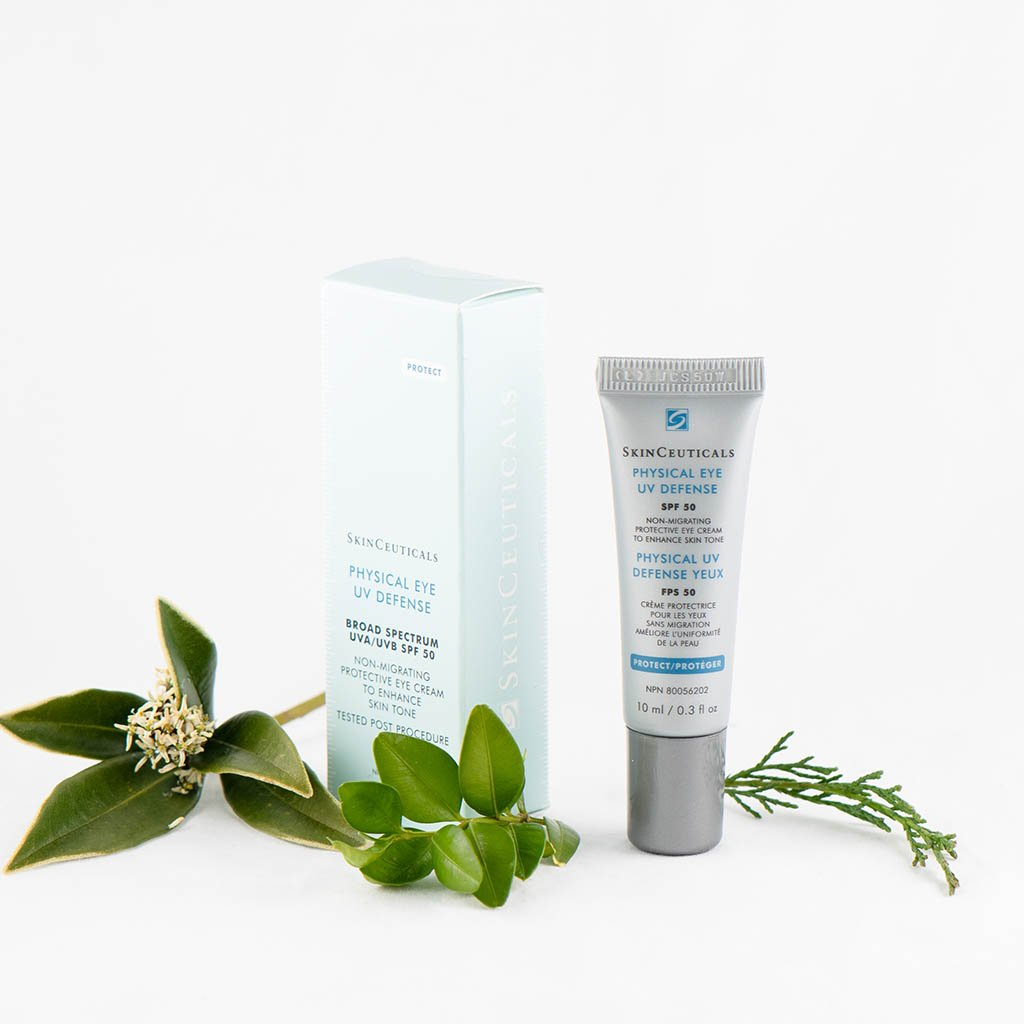 SkinCeuticals Physical Eye Uv Defense FPS50