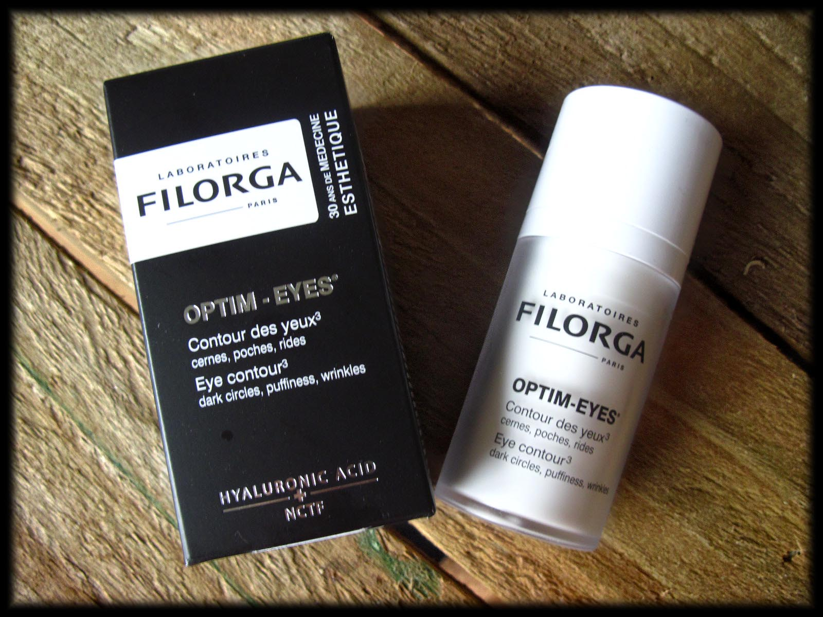 FILORGA OPTIME EYES 15 ml