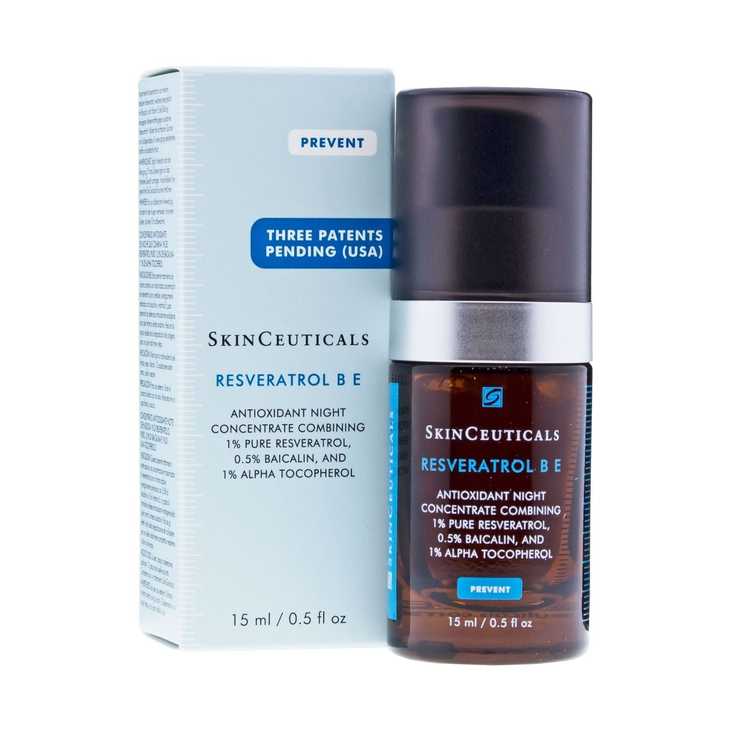 SkinCeuticals Resveratrol BE 30 ml