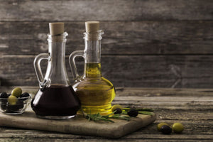 Specialty Oils & Vinegars