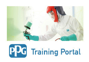 PPG Training Portal
