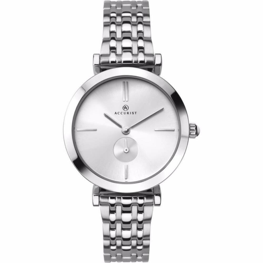 Accurist Ladies Bracelet Watch Save £50