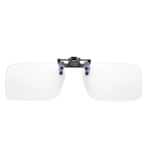 Anti Blue Light Clip-On Gaming Glasses