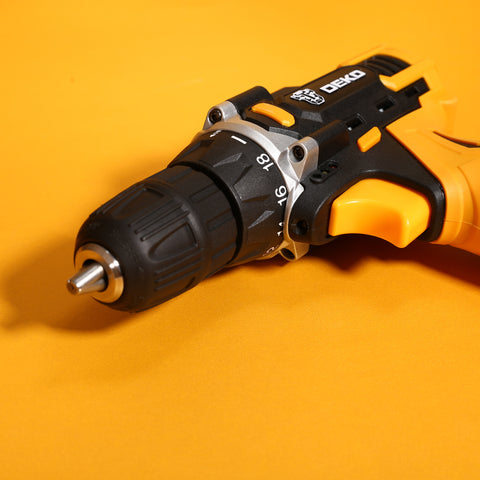 Image of Cordless Drill