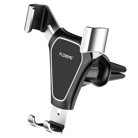 Image of FLOVEME One-Click Release Car Phone Holder