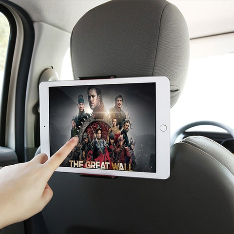Image of Tablet Car Holder Phone Case