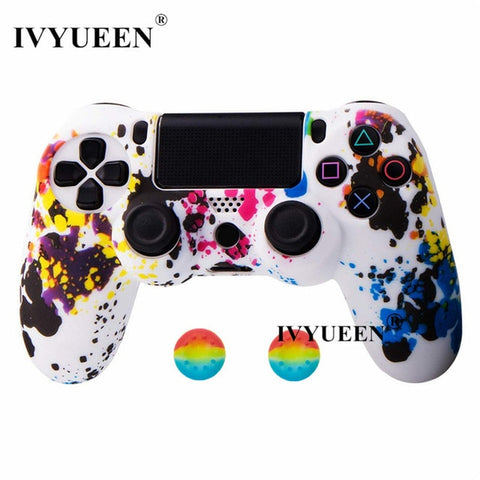 PS4 Controller Skins