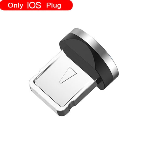 Image of USLION Magnetic USB Cable Fast Charging USB Type C Cable