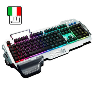 K900 RGB Mechanical Gaming Keyboard