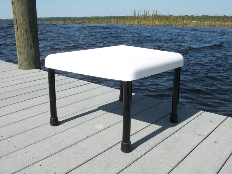 Rough Water Center Console 38W x 38''D x 53''H''
