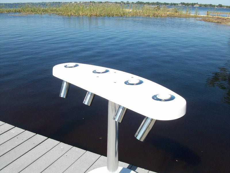 C&M Personal Water Craft Cradle
