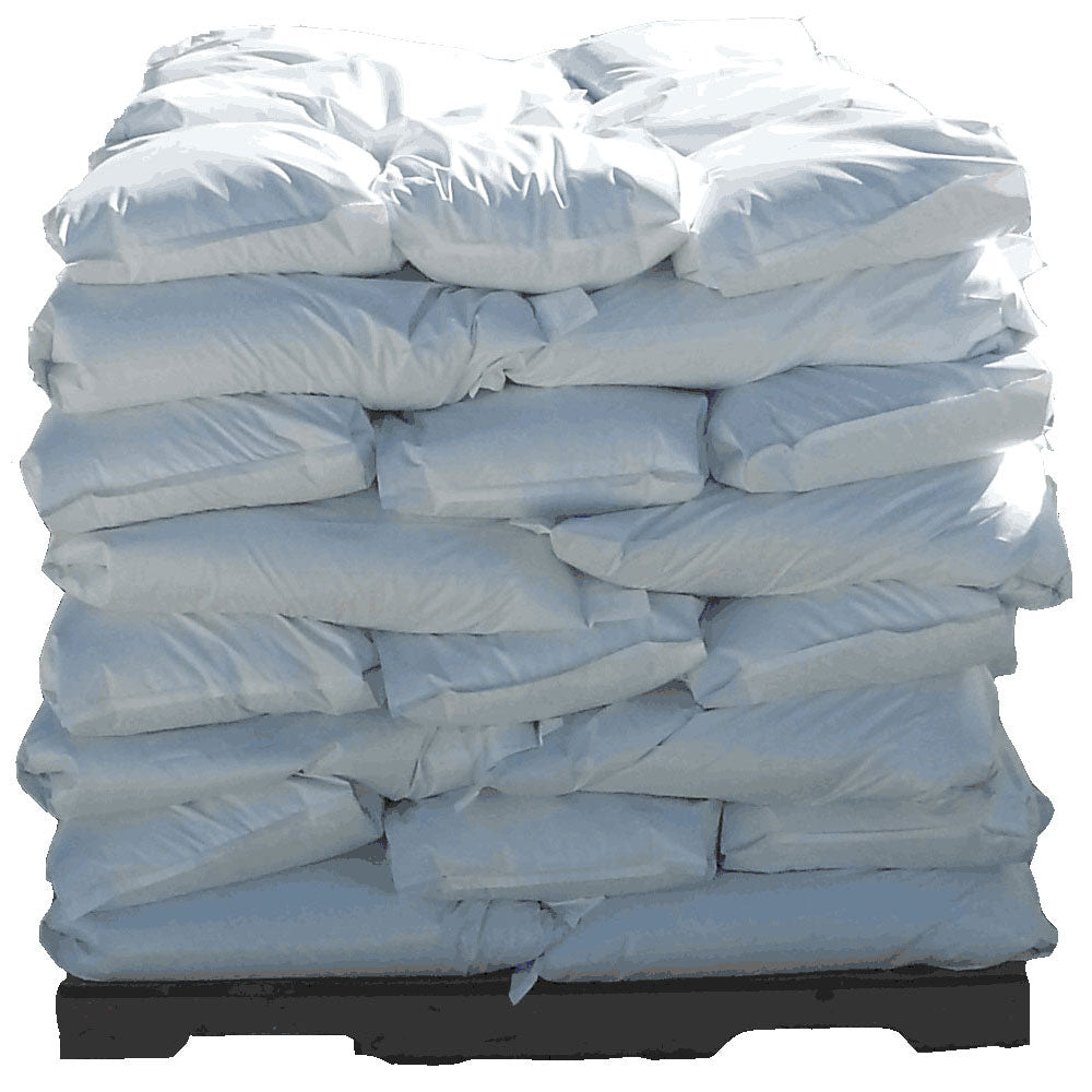 Natural Hardwood Lump Charcoal COMMERCIAL BULK PALLET Loads (30 Bags)