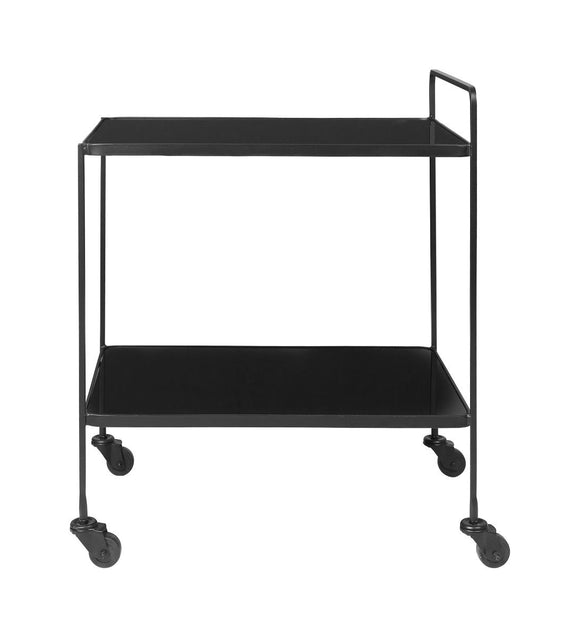 Black Anne Cart Black by Bahne