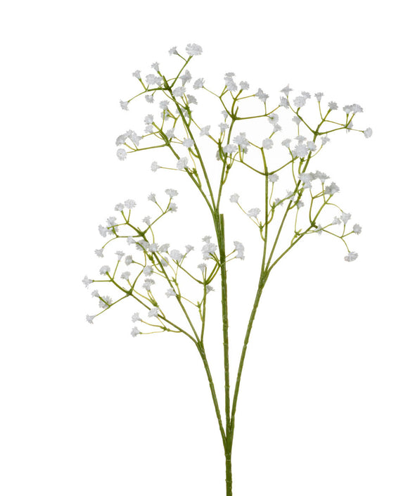 GYPSOPHILA SPRAY WHITE Height 57cm