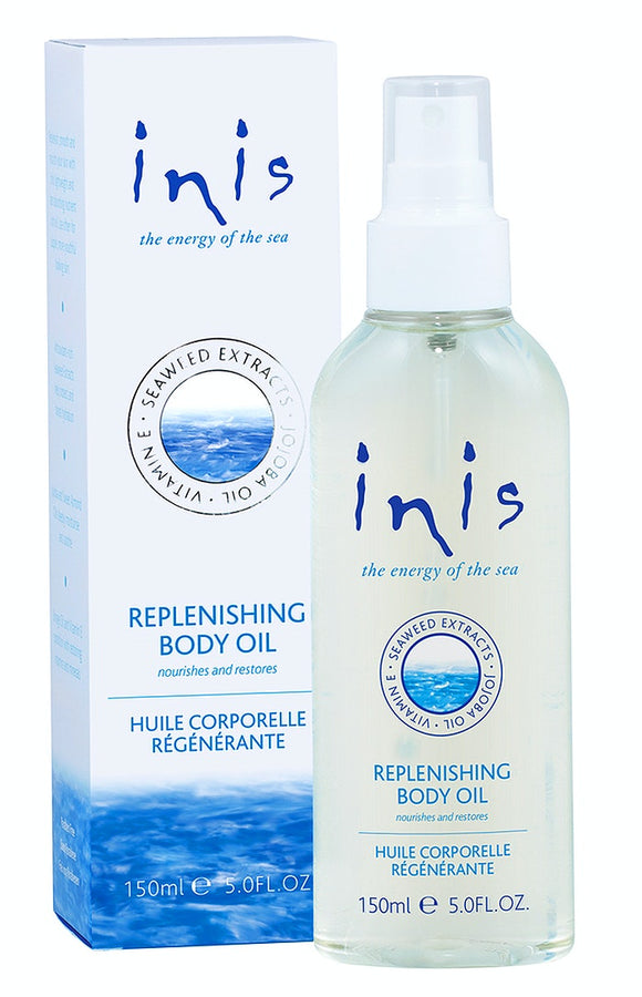 Inis Energy of the Sea Replenishing Body Oil Spray - 150ml (5fl.oz)