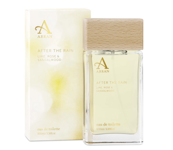 After The Rain Eau de Toilette by Arran Aromatics