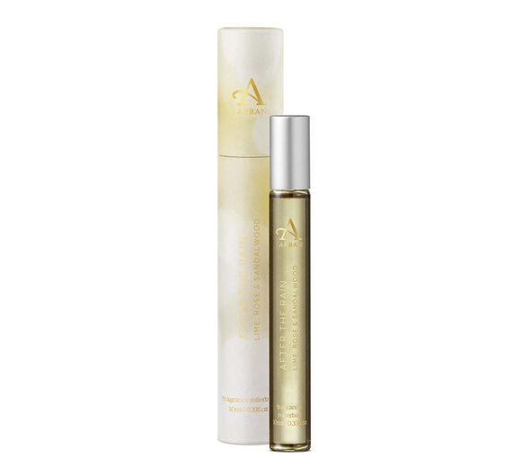 After The Rain Fragrance Rollerball by Arran Aromatics