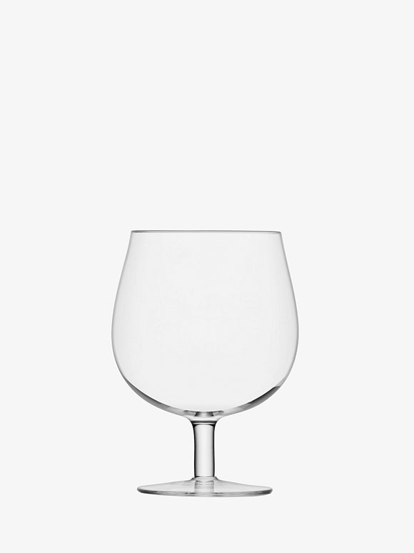 Craft Beer Glass x 2 550ml by LSA