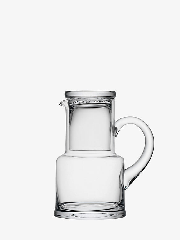 Bar Carafe & Tumbler Height 18cm by LSA