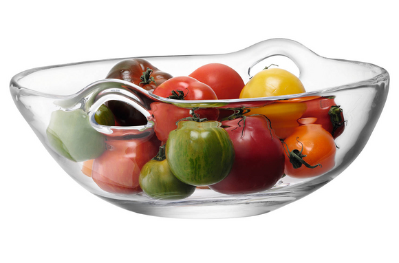 Ono Bowl, Diameter 36cm by LSA
