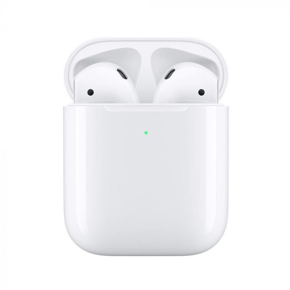 AirPods Wireless (Wireless Charging Case or Standard Charging Case Included)