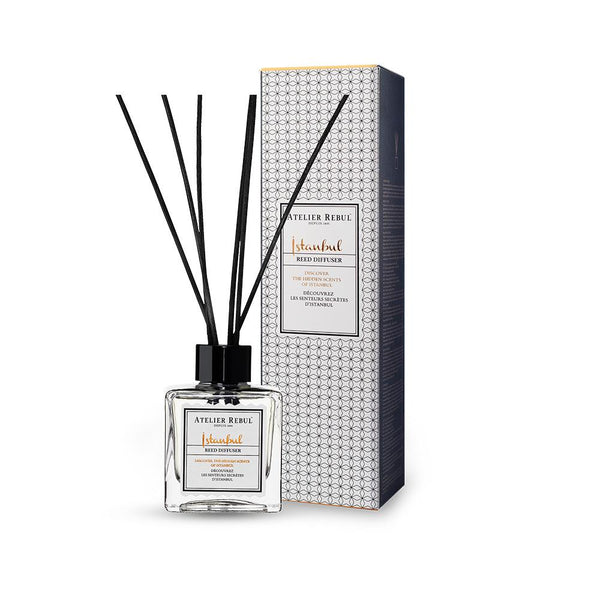 Atelier Rebul Istanbul Reed Diffuser 120 ml