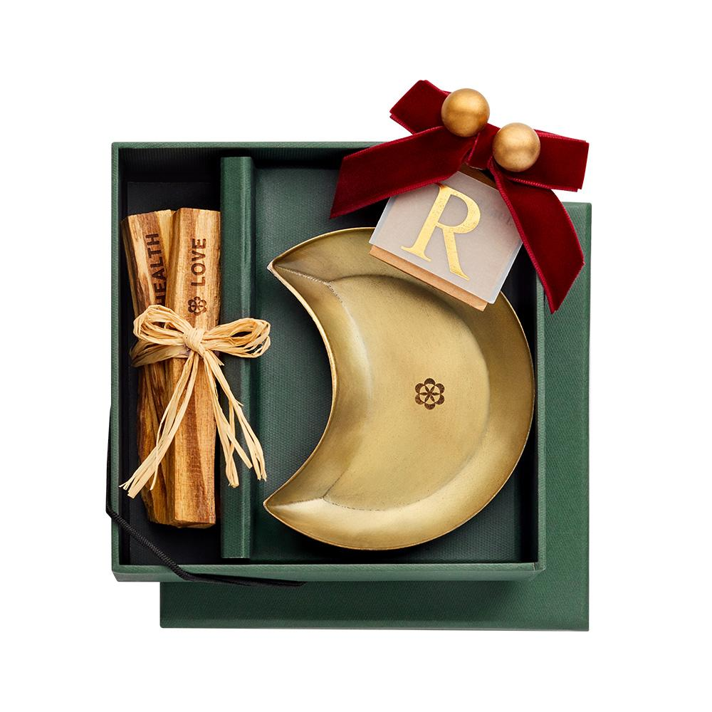 Atelier Rebul Wish Kit Palo Santo Green
