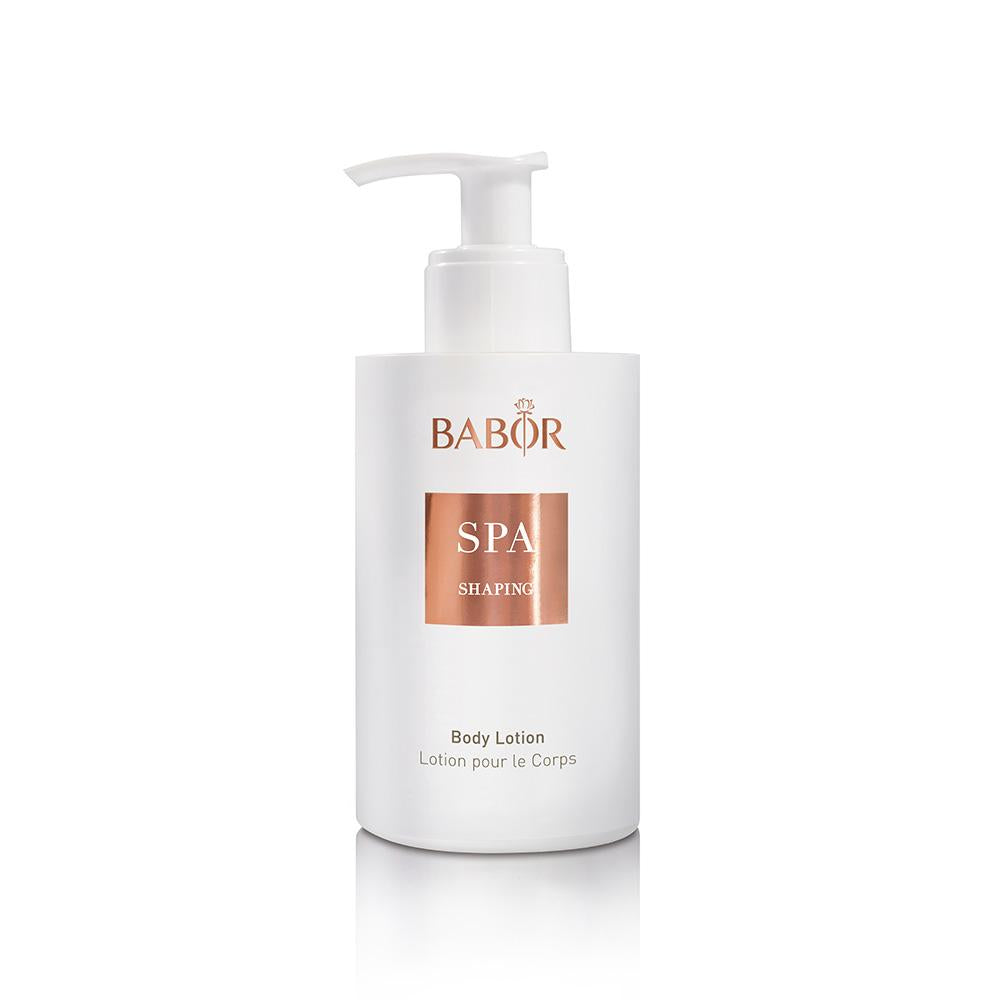 Babor Body Lotion – Spa Shaping 200 ml