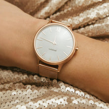 Load image into Gallery viewer, Bellabeat Time Rose Gold