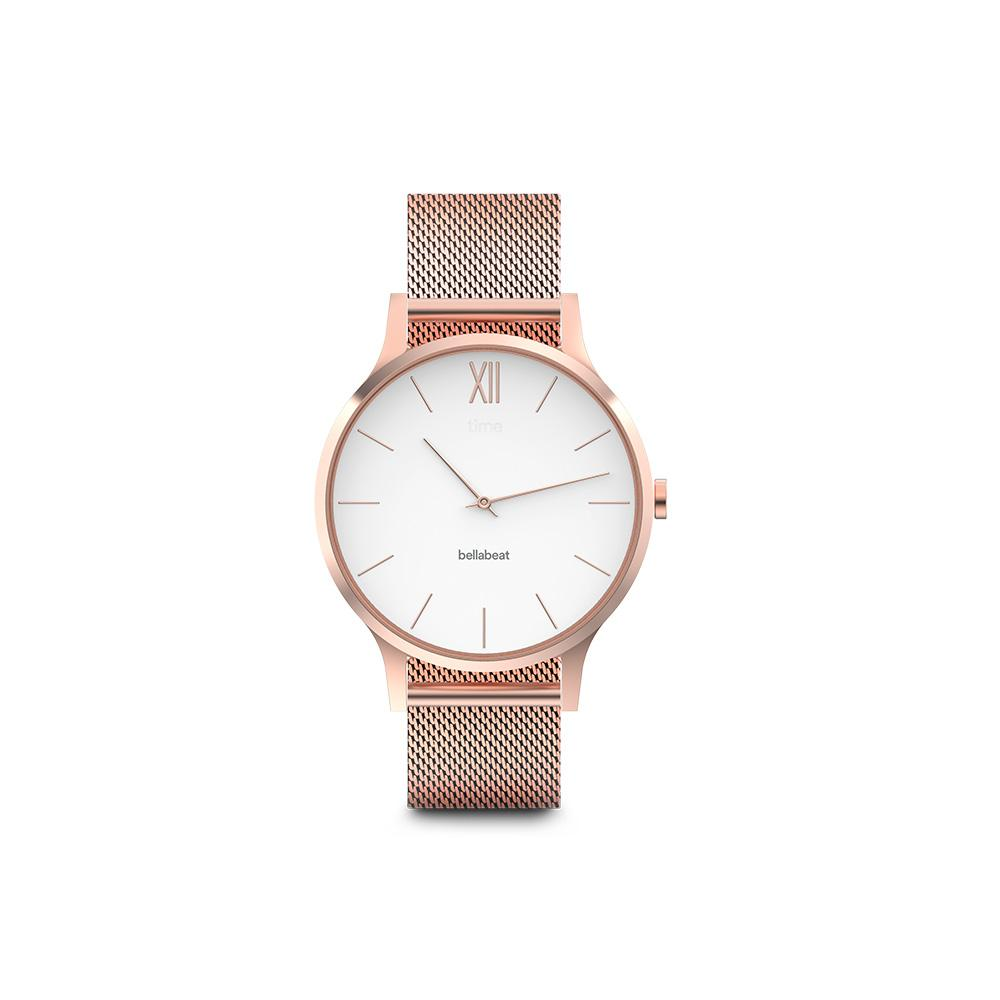 Bellabeat Time Rose Gold