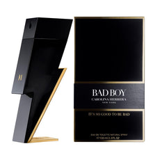 Load image into Gallery viewer, Carolina Herrera Bad Boy eau de toilette for Him